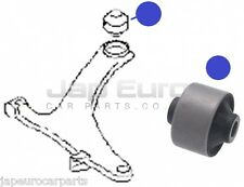 FOR SUBARU FORESTER IMPREZA LEGACY FRONT LOWER TRACK CONTROL ARM REAR BUSH