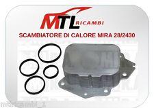 SCAMBIATORE DI CALORE 28/2430 Citroen C1 1.4HDi (05>) - Berlingo I/II 1.6Hdi
