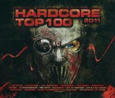 Hardcore Top 100-2011 (2011)