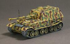 WAR MASTER DIECAST 1/72 Porsche Sd.Kfz.184 Elefant TANK DESTROYER KURSK TK0026