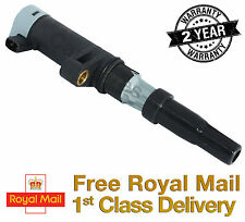 RENAULT CLIO MK2/3 1998>ON IGNITION COIL 770875000 BRAND NEW 2 YEAR WARRANTY