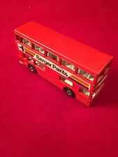 Matchbox Lesney Superfast #17 The Londoner Berger Paints