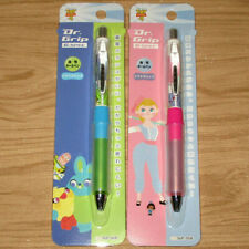 Japan Disney x Pilot Toystory Dr Grip Ballpoint Pen