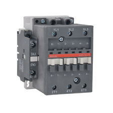 A50-30-11 Contactor AC120V 50A Directly replace for ABB Contactor A50-30-11