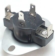 New Dryer Thermostat Heat Control Parts Repair Kenmore Whirlpool 3387134 306910
