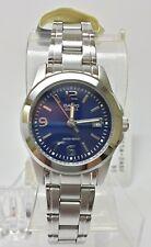 Casio LTP1215A-2A Ladies Analog Stainless Steel Dress Watch Blue Dial Quartz