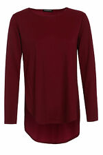 Crew Neck Casual Other Tops & Shirts for Women