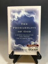 The Probability of God : A Simple Calculation That Proves the Ultimate Truth by…