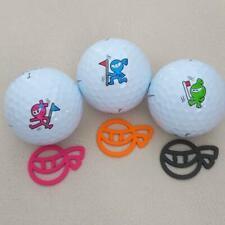 Scotty Cameron Green Ball Marker 3 Set Wasabi Rubberized Japan Limited Rare F/S