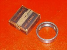 NOS GM 1933 1934 1935 1936 Chevrolet Car front wheel outer bearing cup 909621