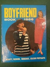 More details for boyfriend book/annual 1966 - unclipped