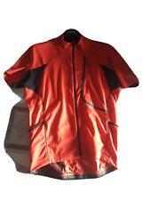 Gore Bike Wear Uomo Alp-x 2.0 Maglia rossa bici mtb taglia L