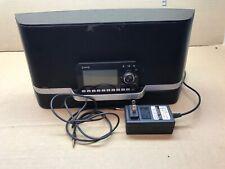 Sirius Xm Satellite Radio Portable Boombox Sxabb1