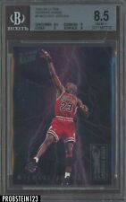 1993-94 Fleer Ultra Scoring Kings #5 Michael Jordan Bulls HOF BGS 8.5 w/ 9.5