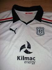 Dundee PUMA Memorabilia Football Shirts (Scottish Clubs)