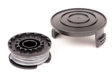 ALM Trimmer Spool & Cover Bosch ART 23SL 26SL Qualcast Spear & Jackson CLGT2425H