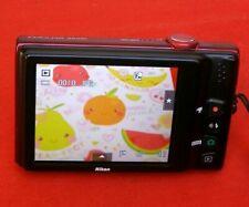 Nikon COOLPIX S6100 16.0MP, Face-Priority, Lighting Technology Digital Camera