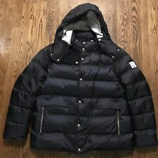 Rare. NWT .Moncler Gamme Bleu Jacket. 100% Authentic. MSRP $2100
