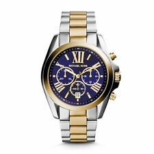Michael Kors 100 Metres/10 ATM Water Resistance Wristwatches