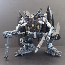 Transformers Movie ROTF Leader Class Jetfire 100% Complete