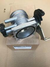 MGF TF 200 400 25 45 ALLOY THROTTLE BODY 52MM NEW OE MHB000261  NEW MG ROVER