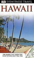 Dk Eyewitness Travel Guide: Hawai por Friedman,