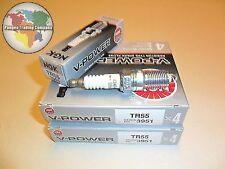LS1 LS2 LS3 LS6 LS99 NA BEST VALUE SPARK PLUGS NGK TR55 3951 (SET OF 8 NIB) GM