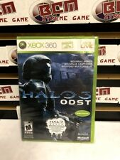 Halo 3 - ODST (French Version Only) - Xbox 360 - Brand New