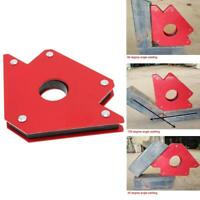 Magnetic Welding Holder Welding Fixing Tool 90 Degree Right Angle clip HOT SALE