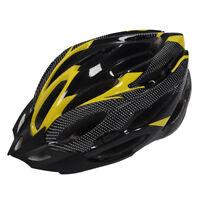casques de velo - JSZ Mode Sport Velo Bicyclette Casque de velo de securite WT