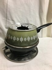 VINTAGE OSTER ELECTRIC FONDUE