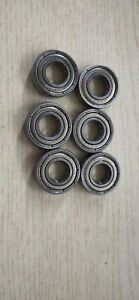 Bearings 6900ZZ fit clutch bell for 1/5 FS racing MCD FG CEN REELY rc car parts