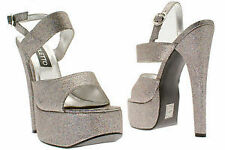 Unbranded Ankle Strap Heels for Women