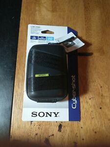 Sony Cybershot New LCM-Csvg Semi-hard Carrying Case