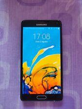 Samsung Galaxy Note 4 3gb ram 32gb Memoria