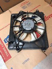 2016 Honda Fit Cooling Radiator Fan.