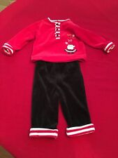 7573520d4f85 Nursery Rhyme Winter Outfits   Sets (Newborn - 5T) for Boys