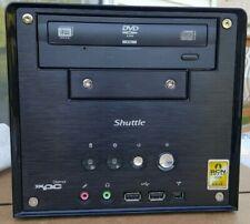Shuttle XPC Glamor Desktop S113G