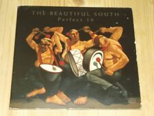 Beautiful South:  Perfect Ten     Near Mint CD single