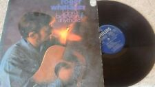 ROGER WHITTAKER I dont believe in if anymore1970 DUTCH PHILIPS 6369 200