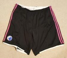 Adidas Denmark FC Copenhagen Away football Shorts XL