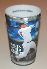 NEW YORK YANKEES STADIUM DEREK JETER #2 FINAL SEASON 32OZ CUP SGA 2014 HOLOGRAM