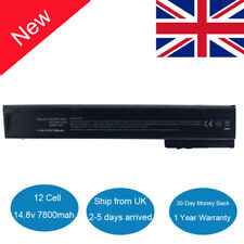 New 12 Cell battery for HP EliteBook 8570w  8560W 8760W 8770W Mobile Workstation