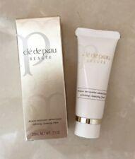 New Cle De Peau Softening Cleansing Foam Travel Size 20 ml New in Box