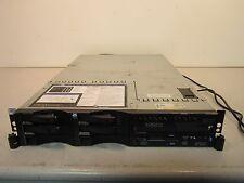 IBM X Series 346 Video Server 3.6GHz Raid Controllers, Hard Drives, Windows INFO