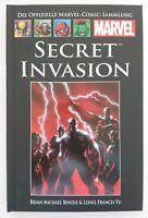 HACHETTE | DIE OFFIZIELLE MARVEL-COMIC-SAMMLUNG | 57 #45 | SECRET INVASION | Z 1