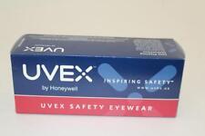 UVEX Safety Eye Wear by Honeywell S3200X Genesis! (FREE SHIP!)