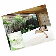Wanpool Disposable Individual Bathtub Bag Film for Traveling/Hotel/Household /.