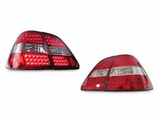 01 02 03 Lexus LS430 LS 430 JDM VIP Red / Clear LED Rear Tail Light Set 4 Pieces