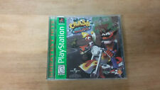 Ps1 Playstation 1 Crash Bandicoot 3 Warped - Game Complete - Tested and Working